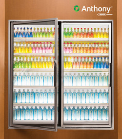 Anthony 401's and 101's with product