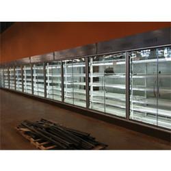 Anthony Vista Glass Doors