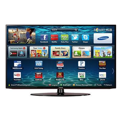 Samsung Flat Panel Tv's