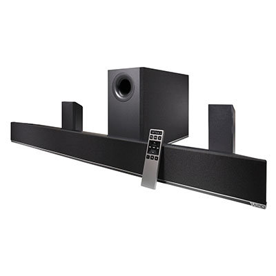 Soundbars from Sony, Vizio, Panasonic and More.