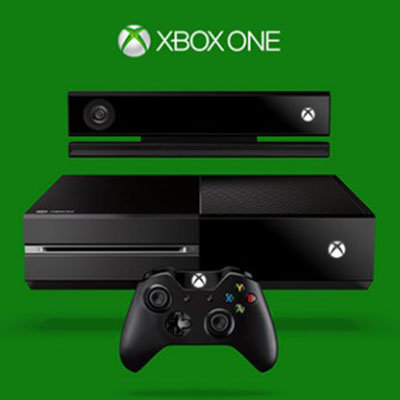 Xbox One, Rent or Buy