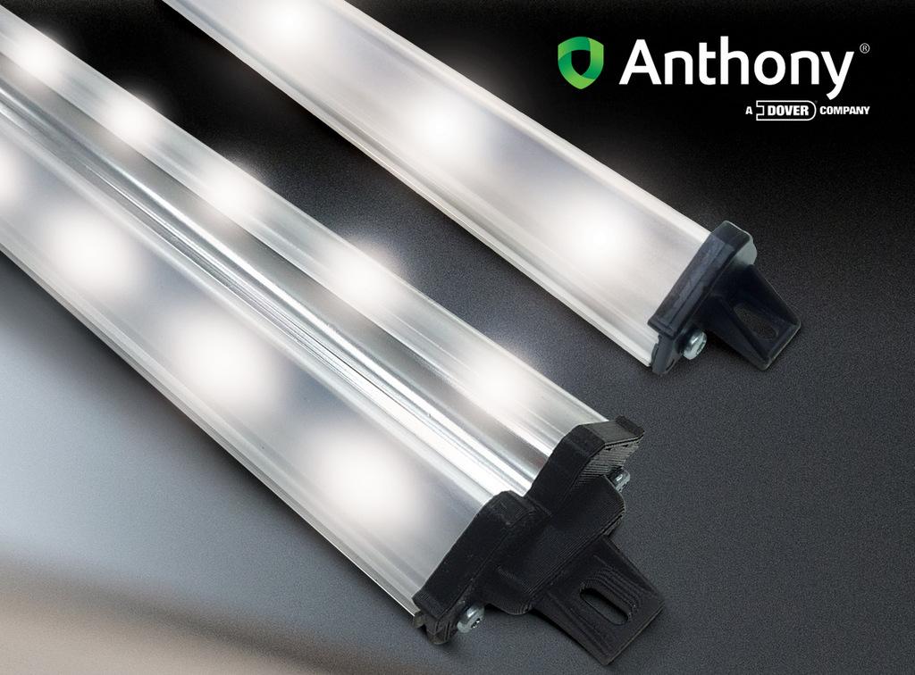 Model 401 LED Lights