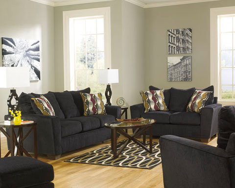 Ashley Sofa Sets-26900