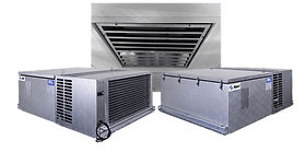 Self Contained (Drop-In) Refrigeration System