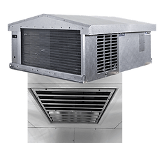 WALK-IN COOLER, WALK-IN FREEZER, SELF CONTAINED, DROP-IN OR PENTHOUSE OUTDOOR REFRIGERATION SYSTEMS