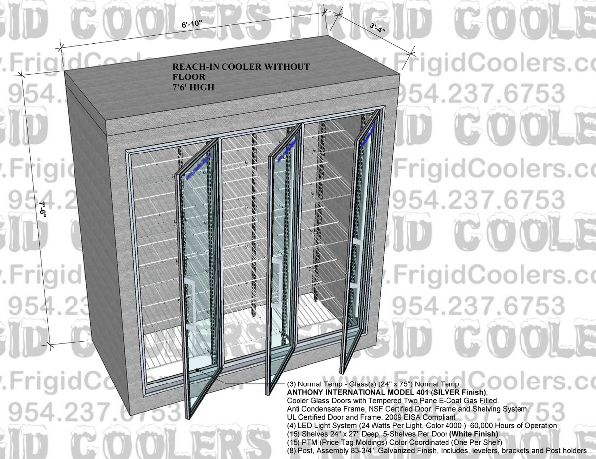 REACH-IN COOLER 3- GLASS DOORS_Page_3
