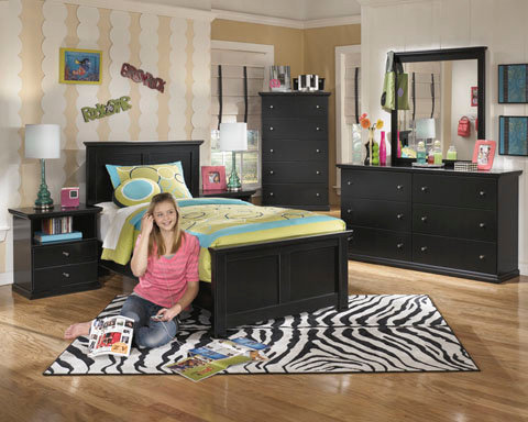 Ashley Youth Bedset