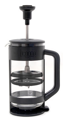 Degono Grande Tea and Coffee press black