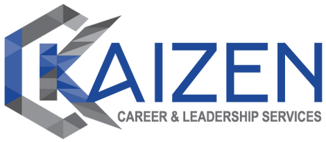 Logo - Kaizen Career and Leadership Services