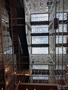 Photography - Crosstown Concourse