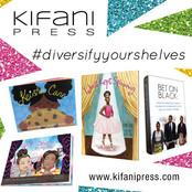 Social Media Graphic - Kifani Press Line