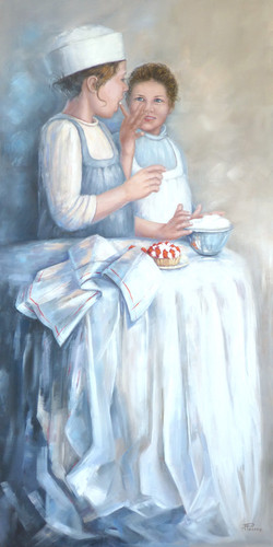 Jacqueline Pasero ArtBC