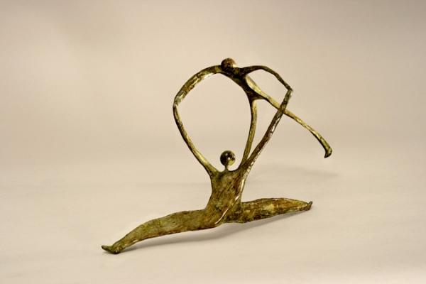 Muriel Rosset Bronze