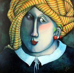 Marie-Noëlle Lapouge