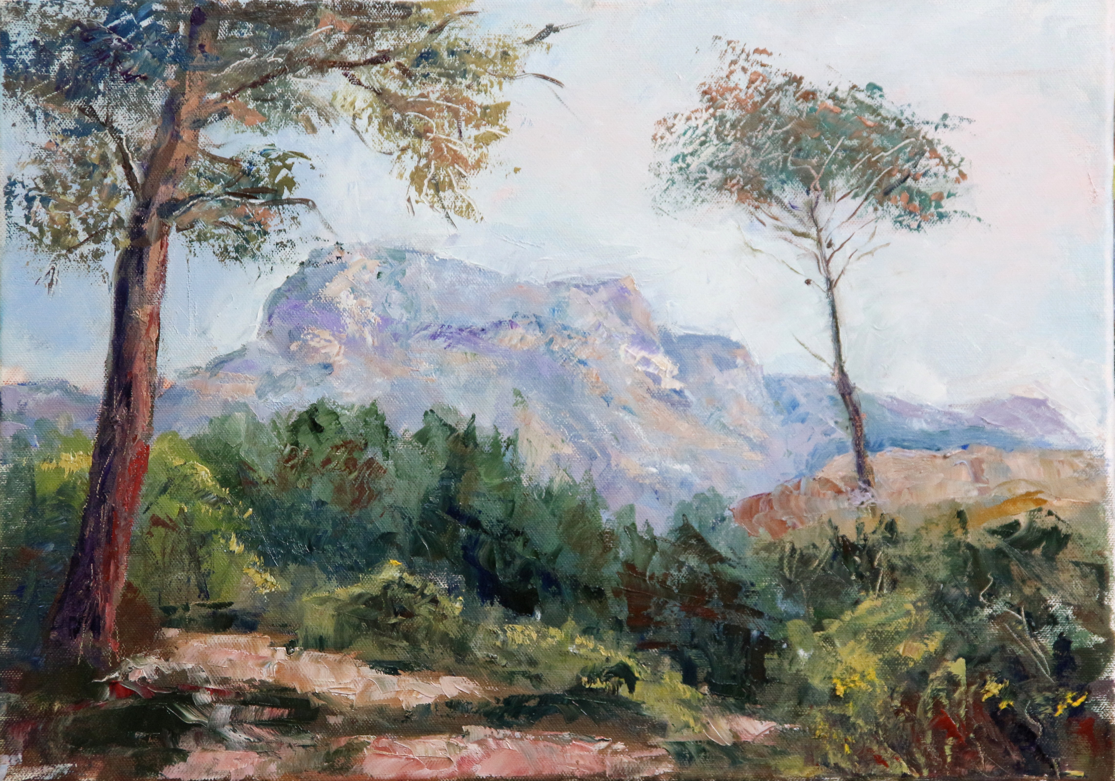 Gérard Riou ArtBC