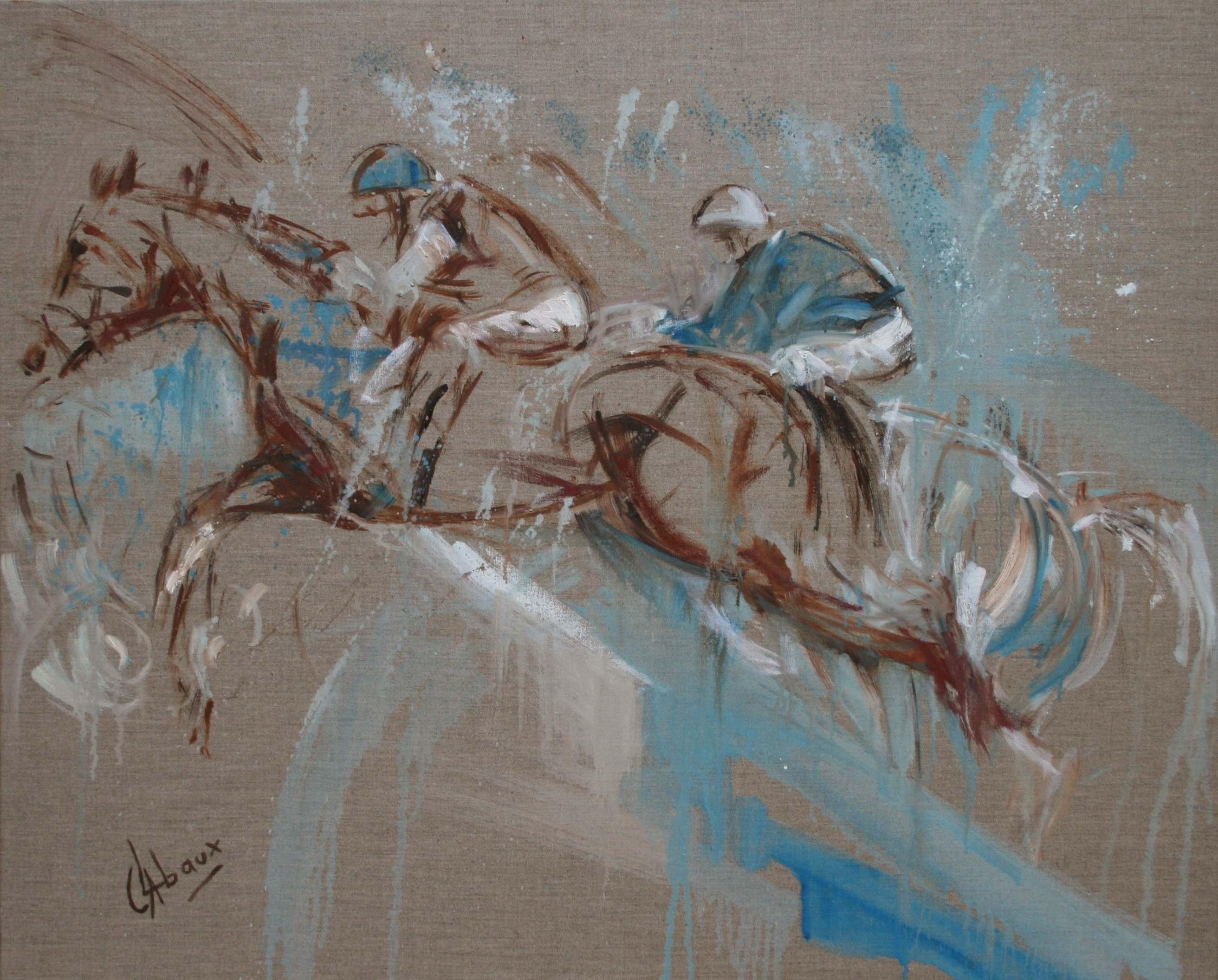 Anne Clabaux ArtBC