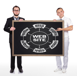 IT Website Admin