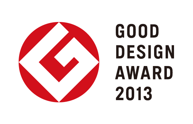 2013 G MARK AWARD FROM JAPAN