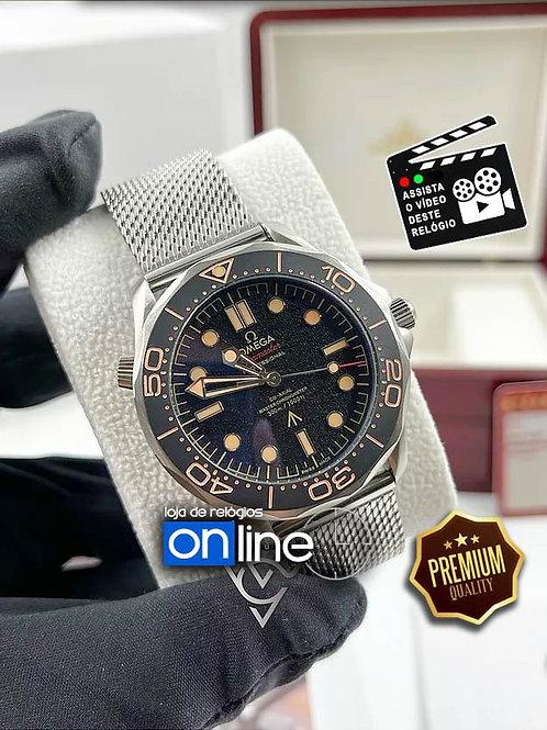 replica de relógio kit omega seamaster