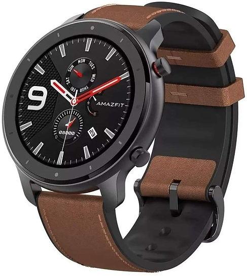 smartwatch xiaomi aluminium