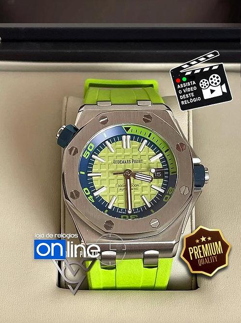 Replicas Relógios Models Audemars Piguet Royal OAK