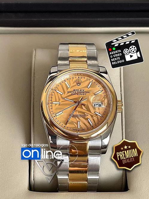 Replicas Relógios Models Rolex Datejust Misto 2021