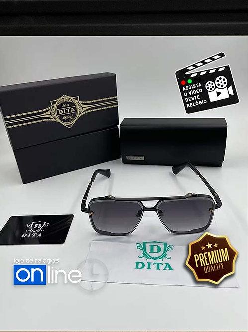 Óculos Dita Mach Six Proteção UV - Linha Premium