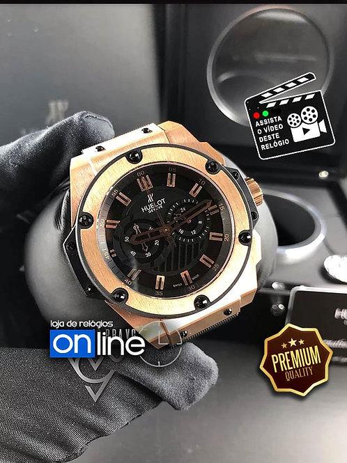 replica de relógio hublot king kit