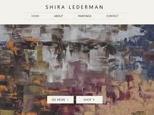 SHIRA LEDERMAN