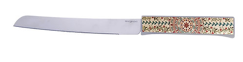 סכין חלה מנדלה