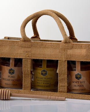 Welsh Honey Gifts