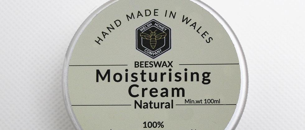Natural Moisturising Cream