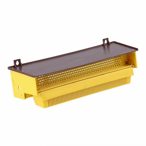 Plastic Front Mounted Pollen Trap - Free UK P&P