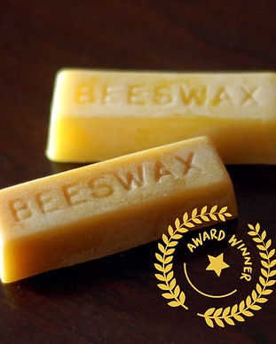 Welsh Beeswax