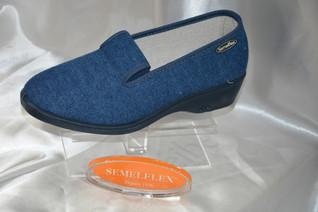 Ginette bleu Prix: 32€