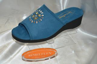 Isabelle bleu Prix: 45€