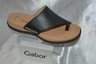 Gabor noir 79€
