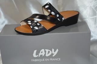 Laurie noir 92€