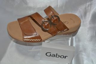 Gabor marron 99€