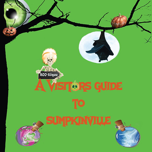A Visitors Guide to Sumpkinville