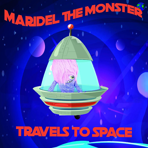 Maridel E-Book