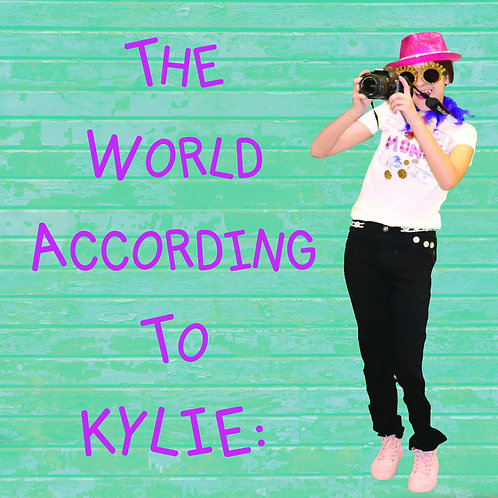 The World According to Kylie