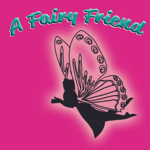 A Fairy Friend E-Book