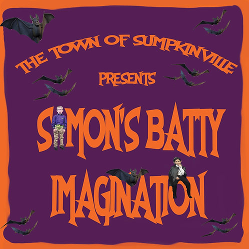 Simons Batty Imagination