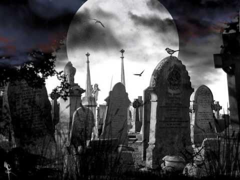 Cemetery Ghost Hunt
