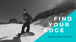 FIND YOUR EAGE