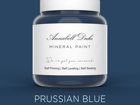 Review of Annabell Duke Mineral Paint