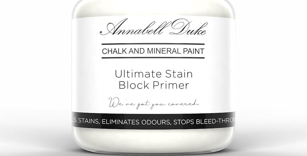 ULTIMATE STAIN BLOCK PRIMER WHITE