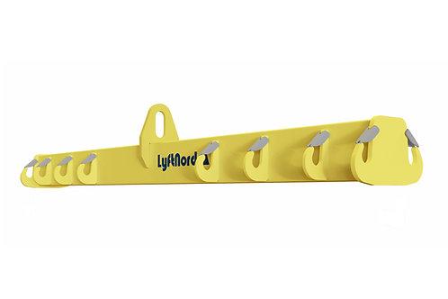 L1015. Lyftok med ramshornskrok på sidorna