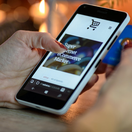 Ecommerce: Your Companies New Year Resolution!